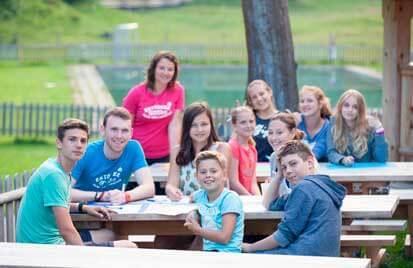cursos de alemán con actividades en Austria ASTEX
