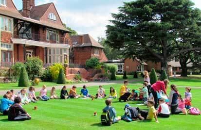cursos de idiomas con actividades en Reino Unido ASTEX
