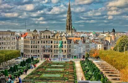 Programas de inmersión lingüística en Bélgica ASTEX