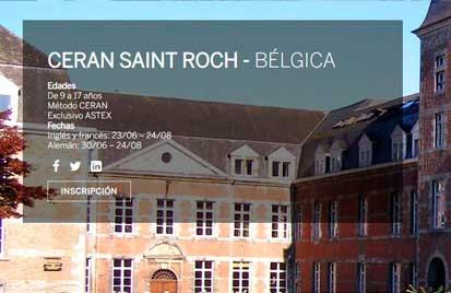CERAN Saint Roch ASTEX