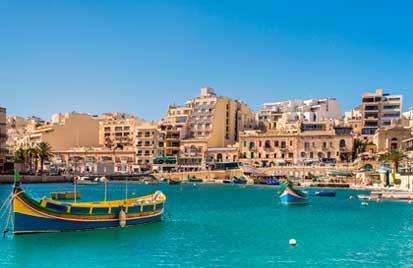 cursos de idiomas en Malta ASTEX