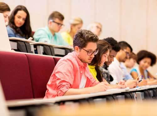 curso de idiomas preuniversitarios ASTEX