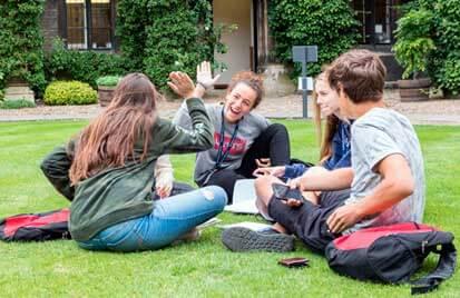 inglés con actividades para jóvenes ASTEX