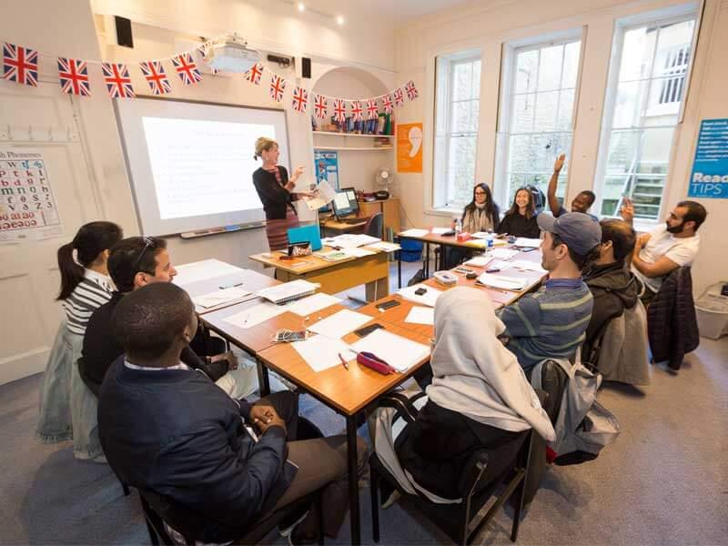 Bath English Academy ASTEX
