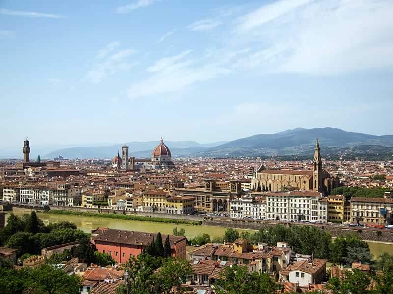 Florencia Instituto Parola ASTEX