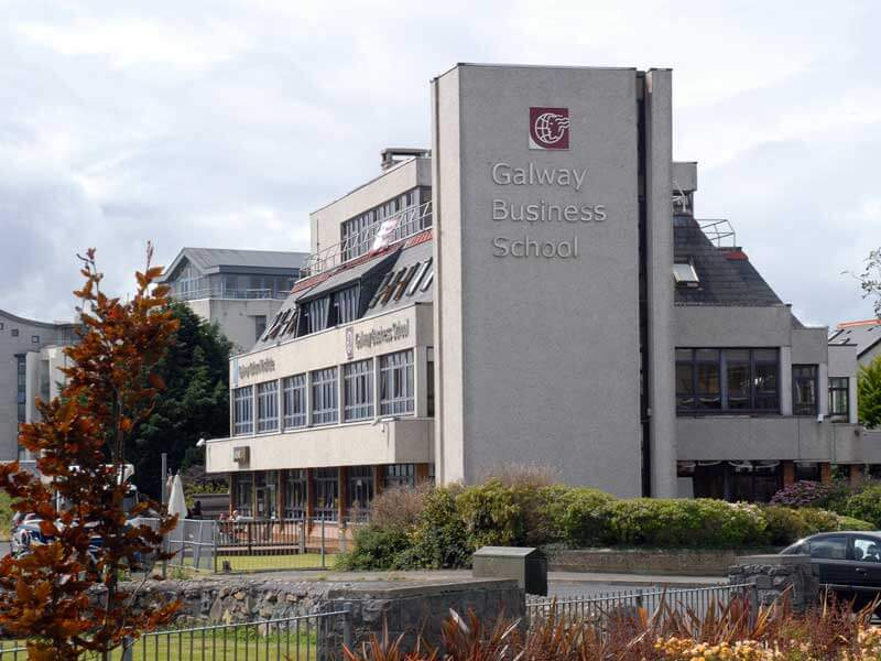 Galway Cultural Institute +50 ASTEX