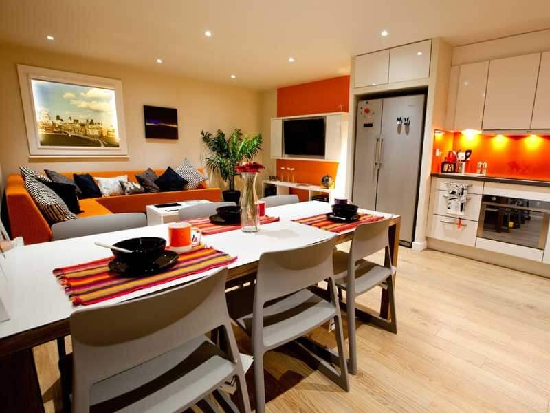 Londres inglés + cocina BSC ASTEX