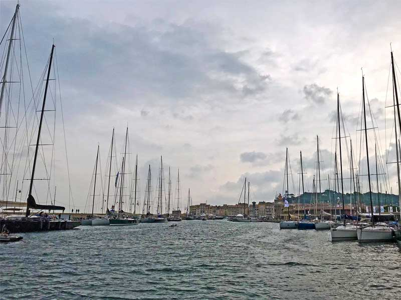 Saint Tropez ASTEX