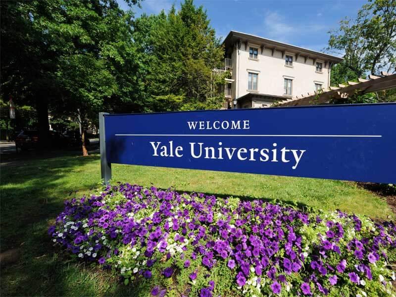 Yale university ASTEX