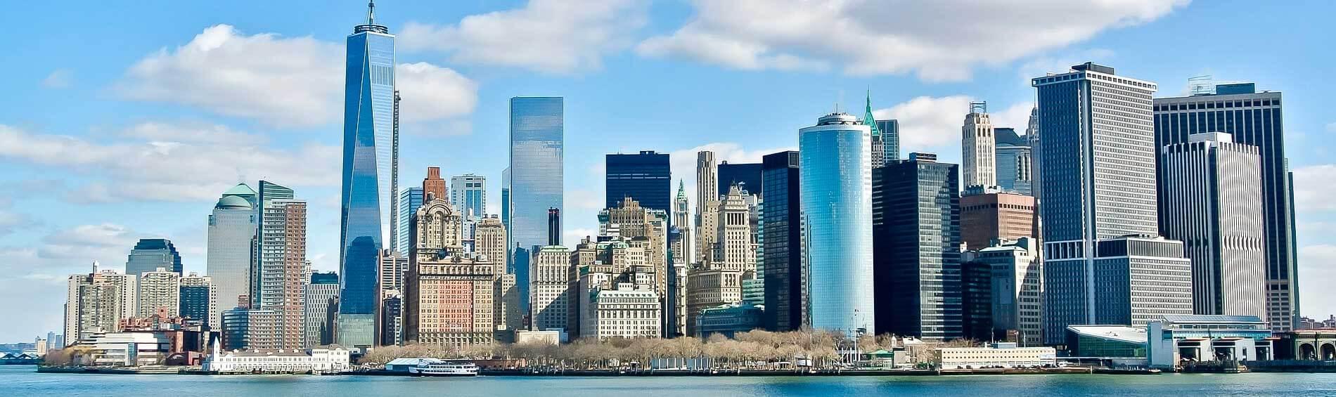 Nueva York EC ASTEX