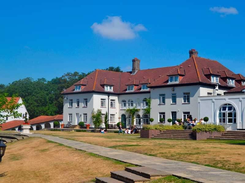 campamentos de verano en inglés Downe House ASTEX