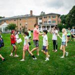 Los mejores campamentos de verano en inglés 2019