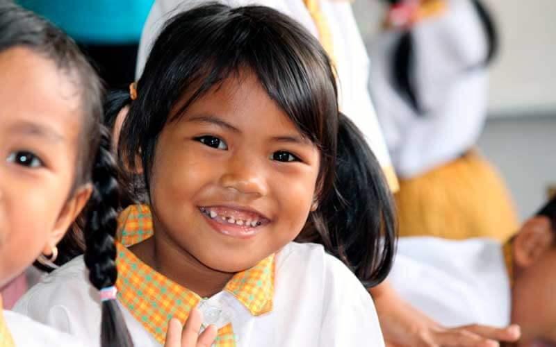 Voluntariado en Bali para grupos ASTEX
