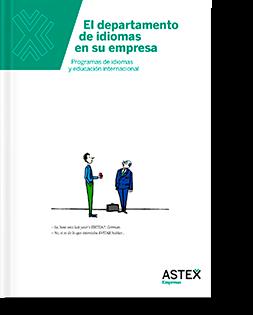 catálogo ASTEX empresas