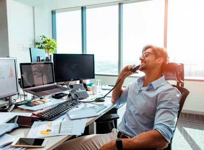 clases telefónicas ASTEX Empresas