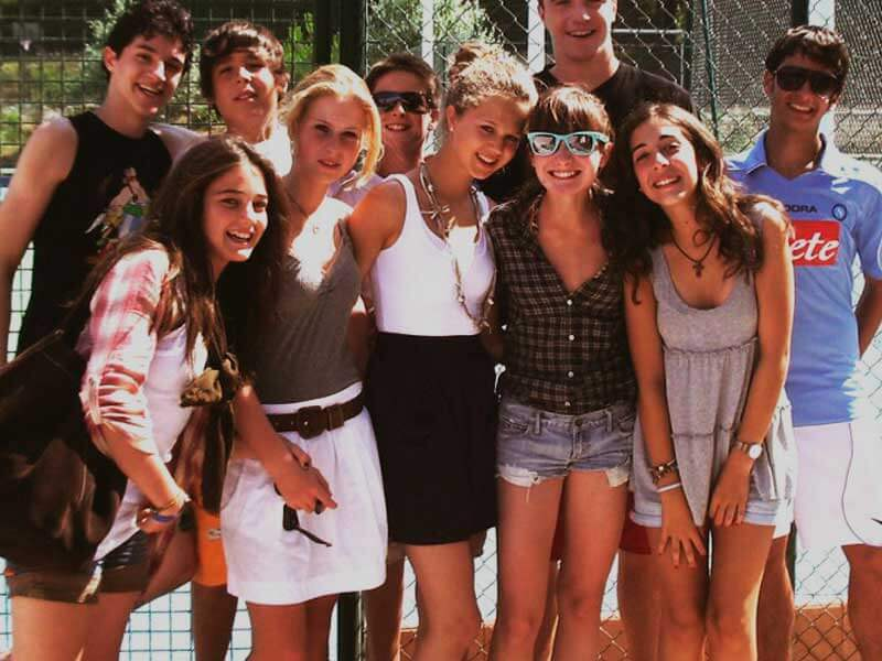 cursos de verano en Francia Aix en Provence ASTEX