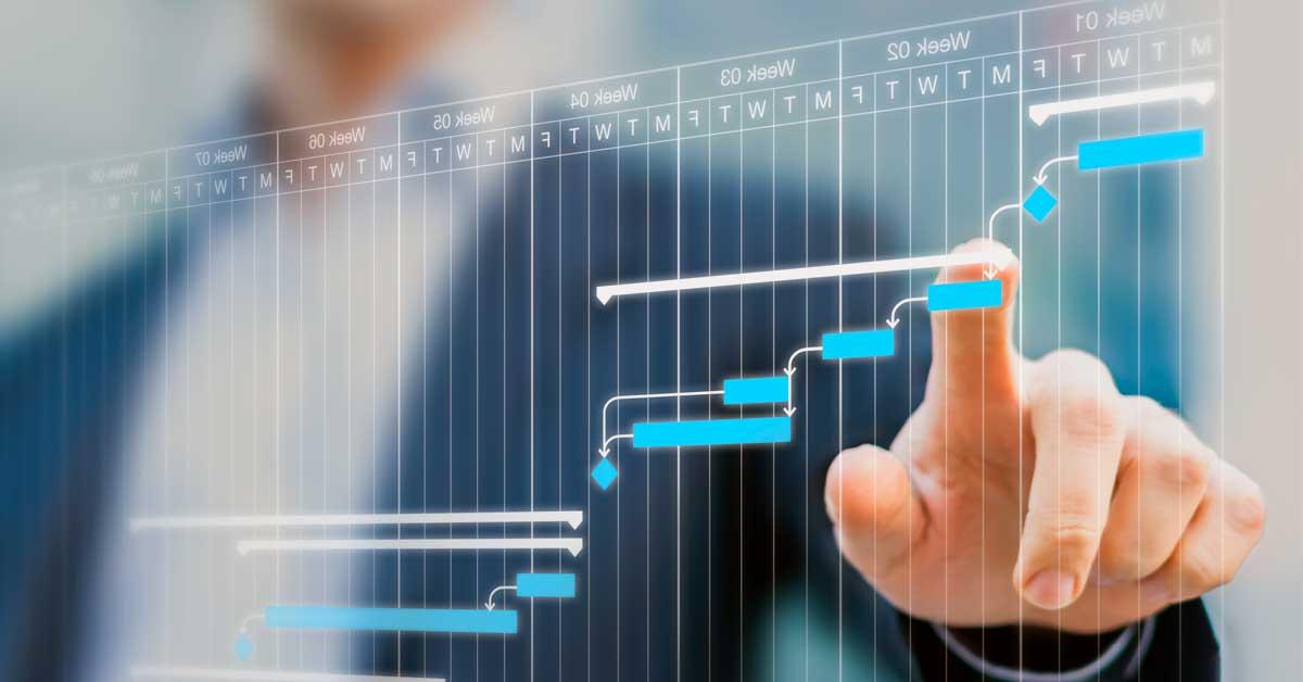 Planificación formación de idiomas ASTEX Empresas