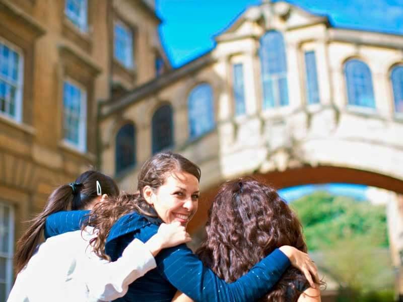 Verano de inmersión en el extranjero para colegios ASTEX School Travel