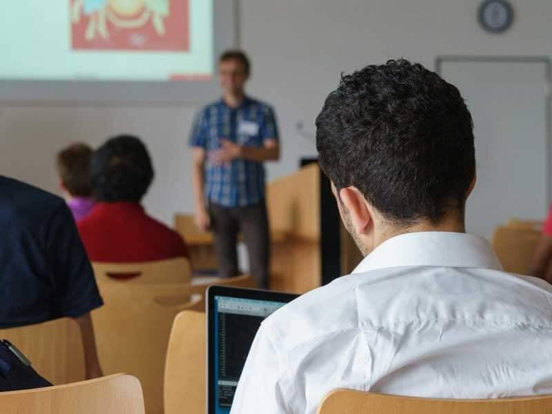 cursos de idiomas para profesores ASTEX School Travel
