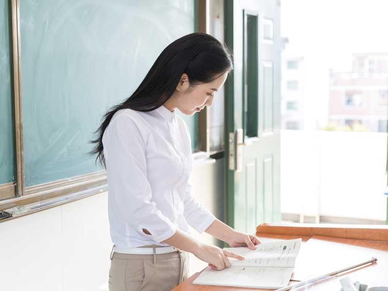 formación en el extranjero para profesores ASTEX School Travel