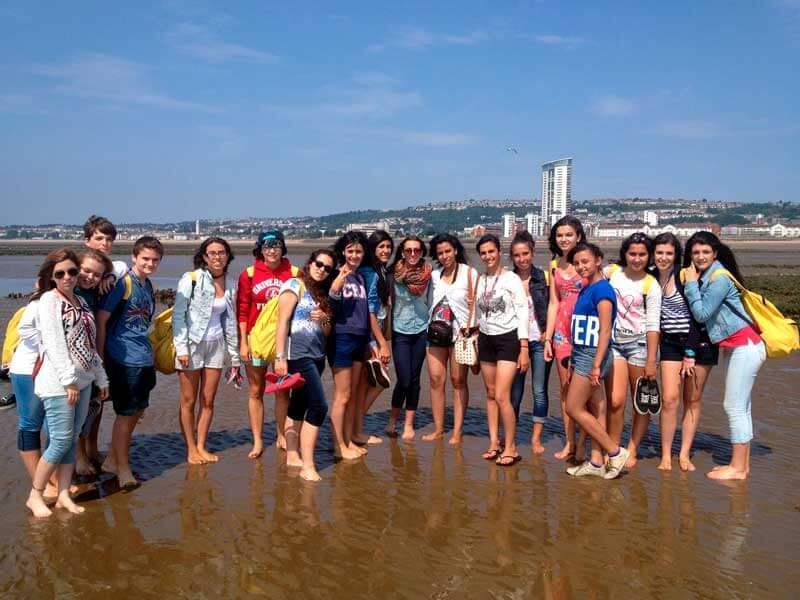 programas de clases y actividades para colegios y grupos ASTEX School Travel