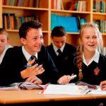 El sistema educativo británico