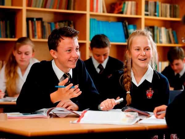 sistema educativo británico ASTEX