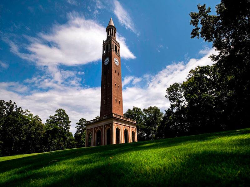 preuniversitario North Carolina ASTEX