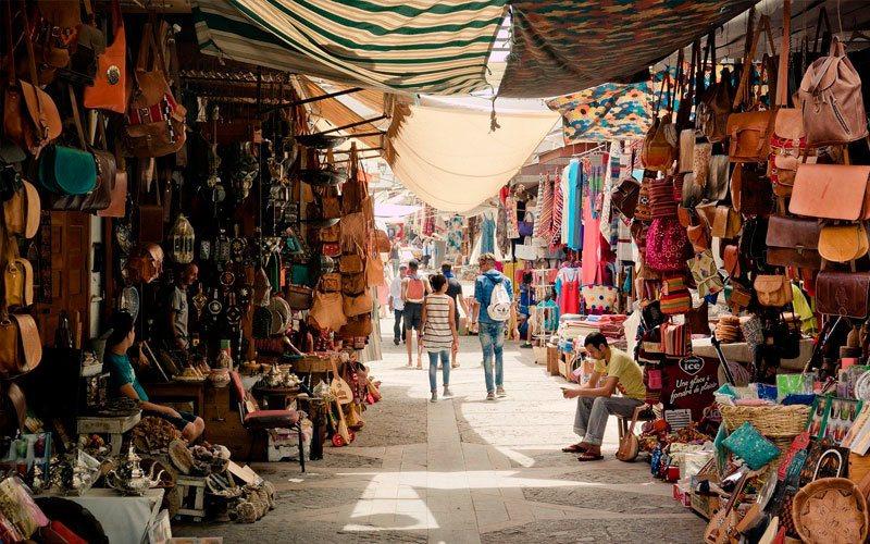 programas de voluntariado internacional Marruecos ASTEX