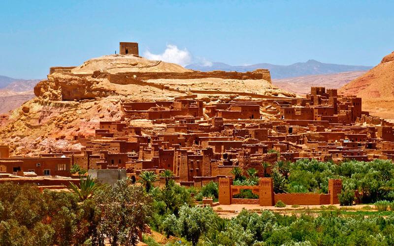 Voluntariado en Marruecos ASTEX