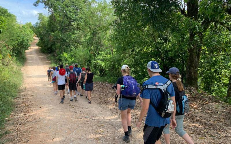 voluntariado republica dominicana para jóvenes ASTEX