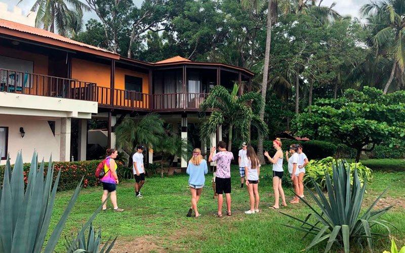 programas voluntariado en Costa Rica para jóvenes