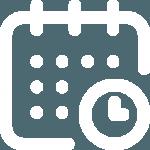 calendario horarios clases de ingles telefonicas