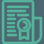 certificado de tus clases de inglés ASTEX