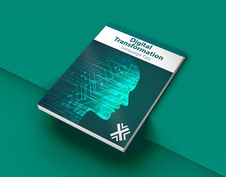 Digital Transformation ASTEX Language Tips