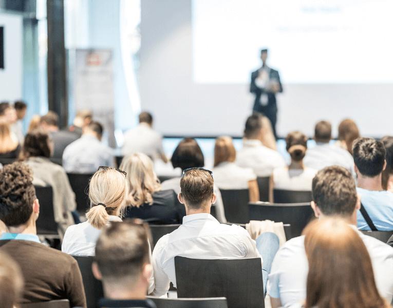 Presentaciones ASTEX Empresas