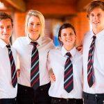 Curso escolar en el extranjero 2020-2021- Nueva normalidad Covid 19