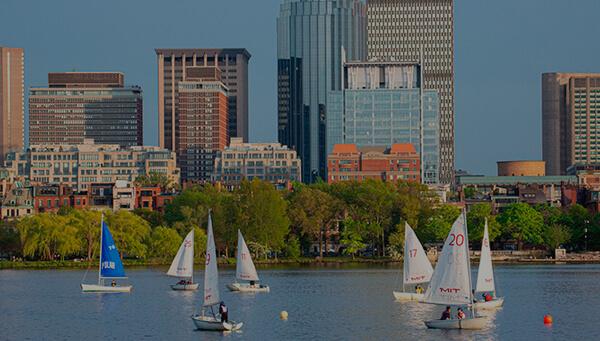 curso de inglés para adultos en USA Boston