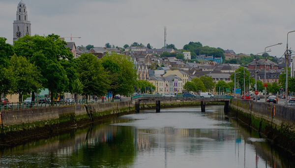 curso de ingles para adultos en Irlanda Cork