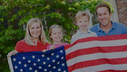 ANSPAN USA curso de inglés en Estados Unidos en familia para niños