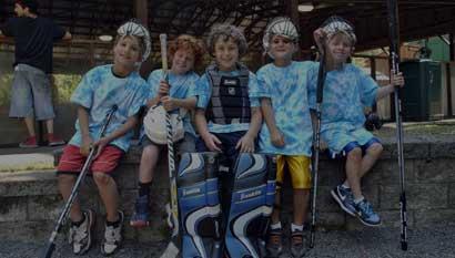 Camp Pocono curso de ingles en Estados Unidos para niños