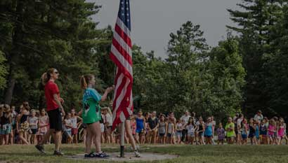 Camp Pocono campamento de inglés en USA para niños
