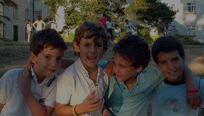 Downe House kids curso de ingles en Inglaterra