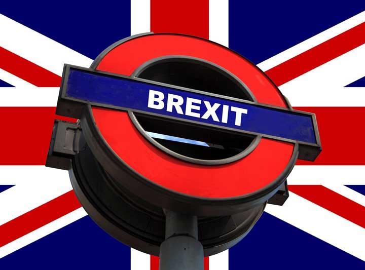Brexit curso escolar en Reino Unido