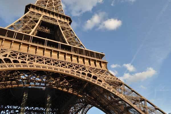 Francia cursos de frances para ninos