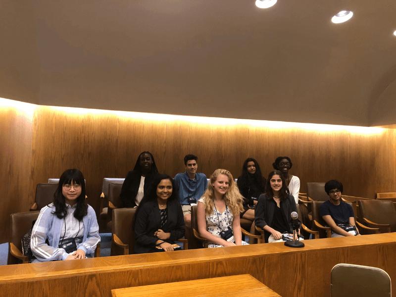 Boston Vocacional cursos de inglés para jóvenes