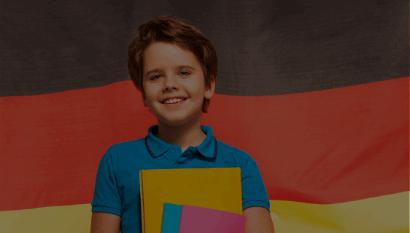 cursos de alemán en Alemania para niños