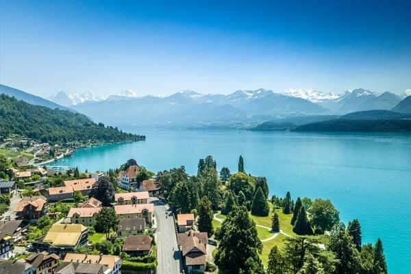 cursos de frances en Suiza 3