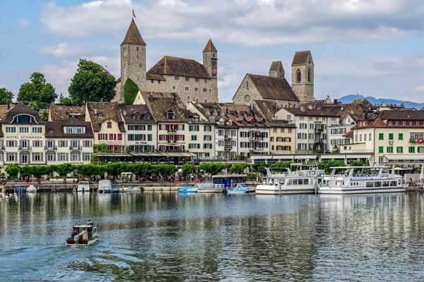 cursos de frances en Suiza